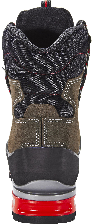 549e7e81d81 Hanwag Sirius II GTX Sko Herrer brun | Find outdoortøj, sko & udstyr ...
